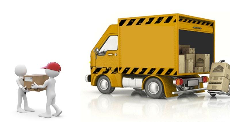 Xe tải công ty Taxitai.org