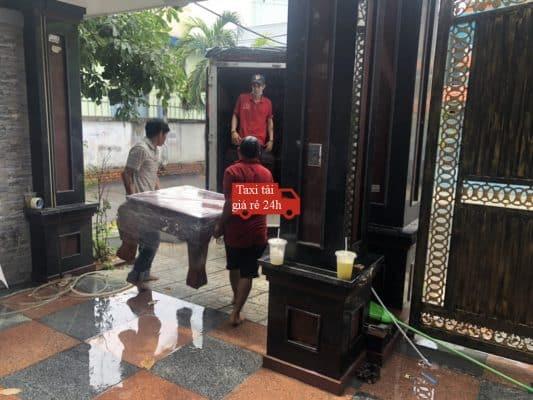 Chuyển nhà trọn gói Quận Tân Bình