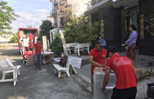 chuyển văn phòng trọn gòi Quận Phú Nhuận
