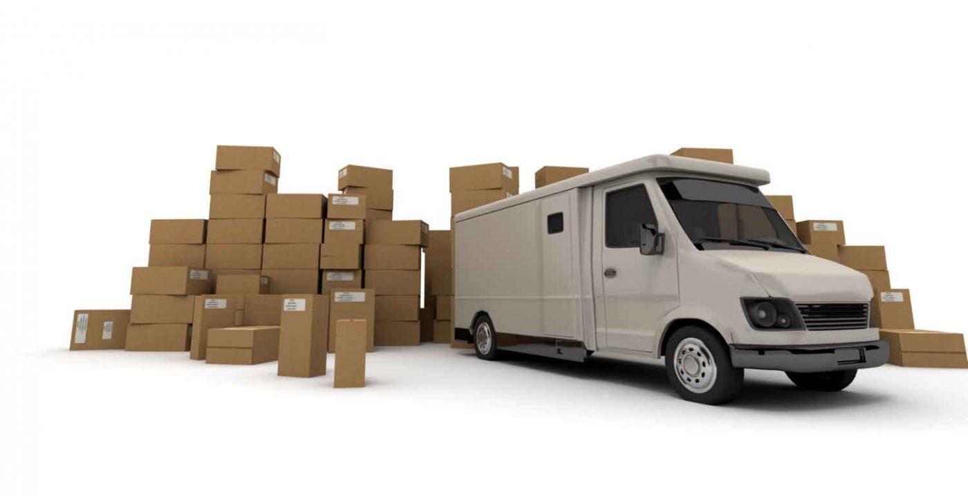 Giúp tối ưu thời gian vận chuyển đồ đạc tại quận 3