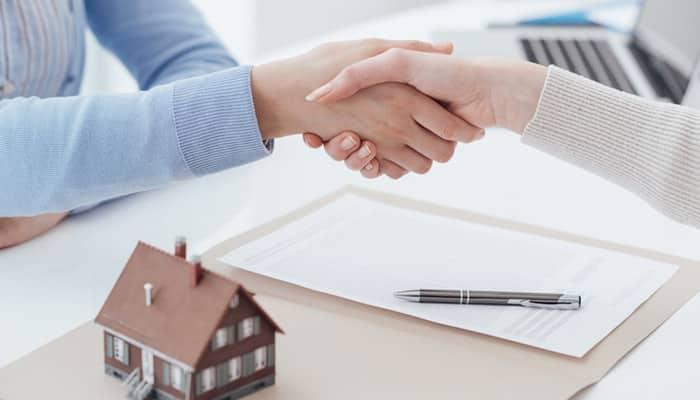 Đối tượng và điều kiện của hợp đồng thuê mặt bằng kinh doanh