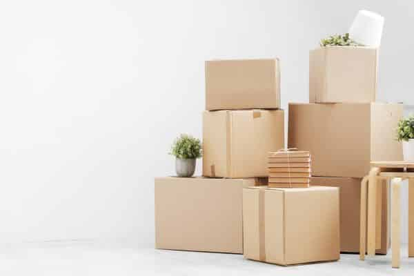 Nơi bán thùng carton chuyển nhà Quận Tân Phú chất lượng?