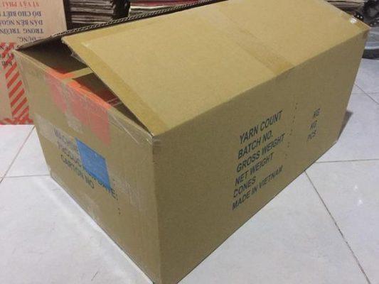 Giới thiệu về dịch vụ bán thùng carton chuyển nhà quận Tân Bình