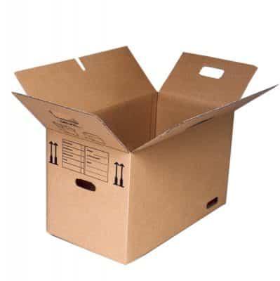 Bán thùng carton chuyển nhà Quận 4