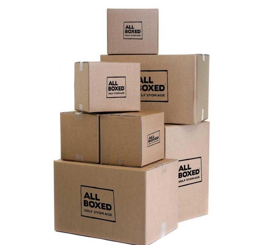 Ở đâu bán thùng carton chuyển nhà Quận Thủ Đức chất lượng?