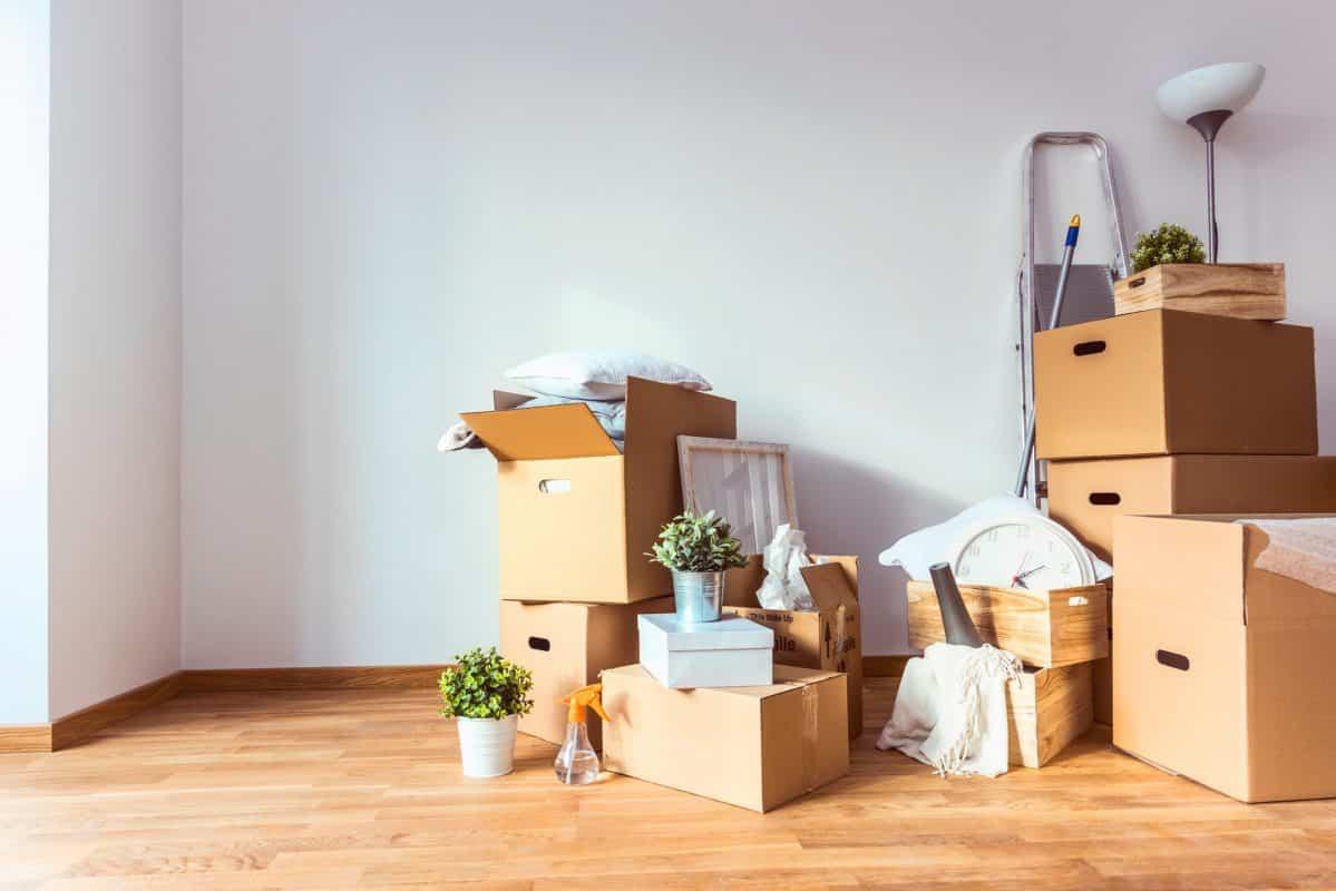 mua thùng carton chuyển nhà