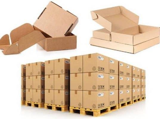 Bán thùng carton chuyển nhà Quận 5 giá rẻ uy tín