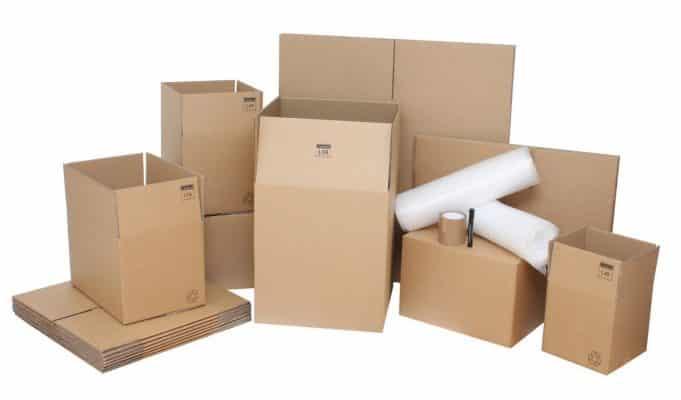 bảng kích thước thùng carton hiện nay
