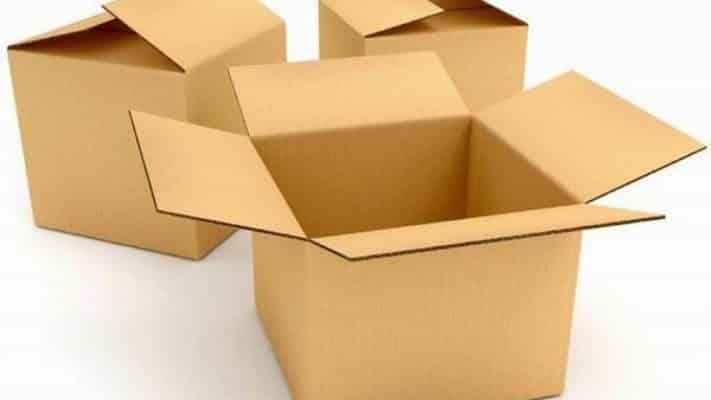 địa chỉ bán thùng carton Quận Gò Vấp giá rẻ chuyên nghiệp