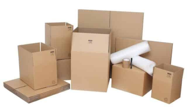 Chất lượng thùng carton đảm bảo chất lượng