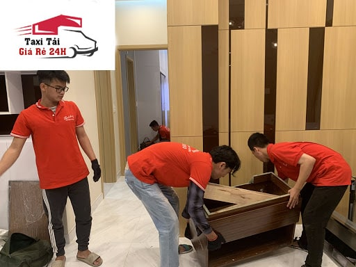 dịch vụ chuyển phòng trọ giá rẻ quận Tân Phú