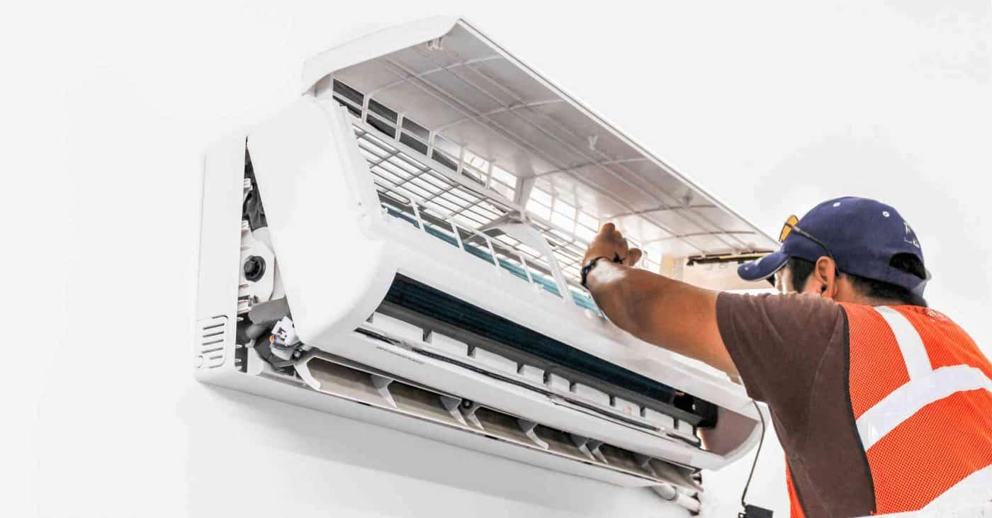 Dịch vụ tháo lắp máy lạnh quận 5