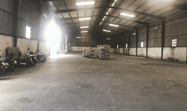 Dịch vụ cho thuê nhà xưởng gần khu công nghiệp Cát Lái - Tp Thủ Đức