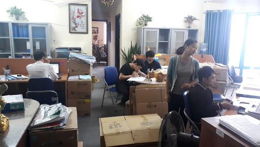 Taxi Tải Nguyên Lợi - chuyên cung cấp dịch vụ chuyển văn phòng chuyên nghiệp