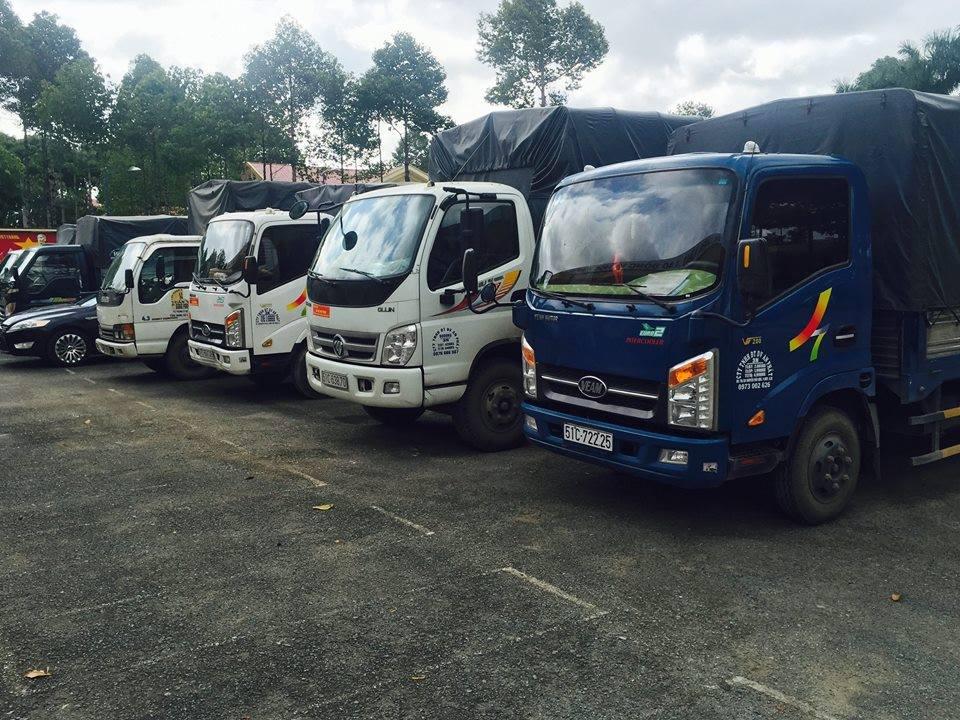 Taxi Tải 24H - Đơn vị chuyển phát hàng hóa uy tín