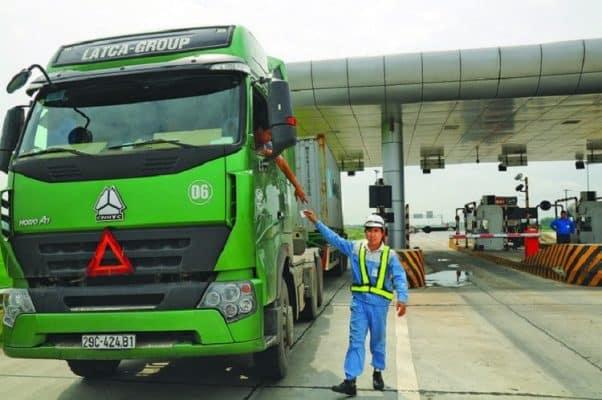 Tải trọng xe tải là gì