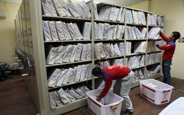 vận chuyển văn phòng quận Tân Bình