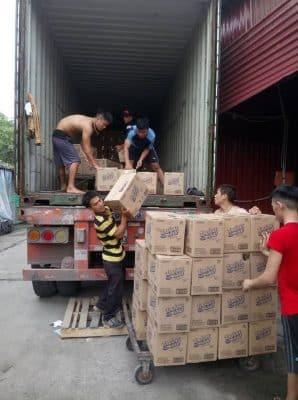 vận chuyển mọi hàng hóa theo yêu cầu cảu khách hàng