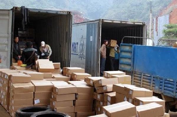 Dịch vụ bốc xếp giá rẻ quận Bình Tân