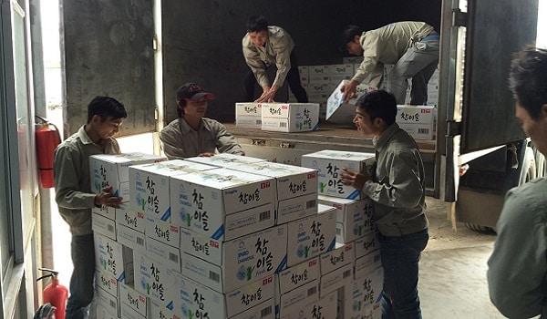 dịch vụ bốc xếp giá rẻ Quận Gò Vấp