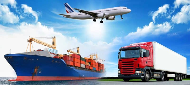 Vận chuyển hàng không có ưu nhược điểm gì
