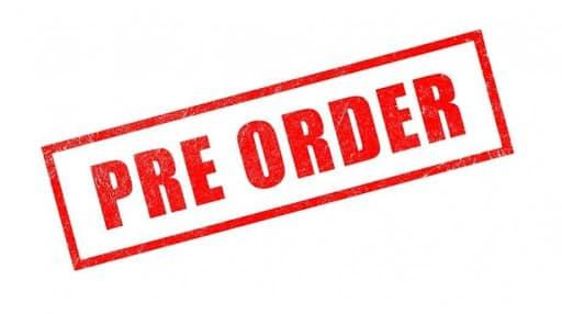 Hàng pre order là gì