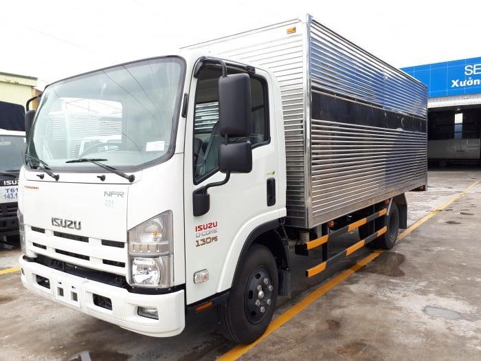 cho thuê xe tải chở hàng Sài Gòn - Đà Nẵng