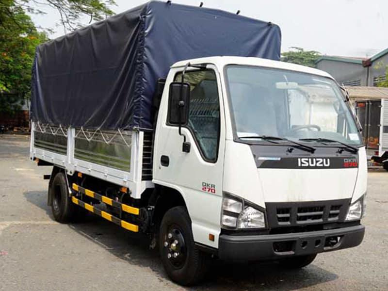 dịch vụ cho thuê xe tải chuyên nghiệp 1