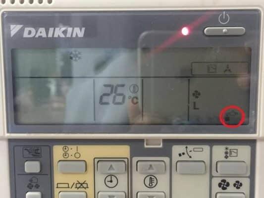 một số ý nghĩa các biểu tượng trên remote máy lạnh 4