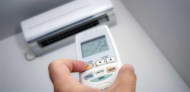 ý nghĩa các biểu tượng trên remote máy lạnh