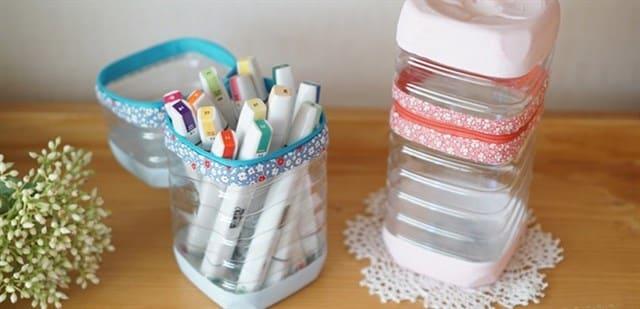 tái chế chai nhựa 12