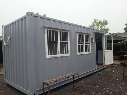 cho thuê container văn phòng 2