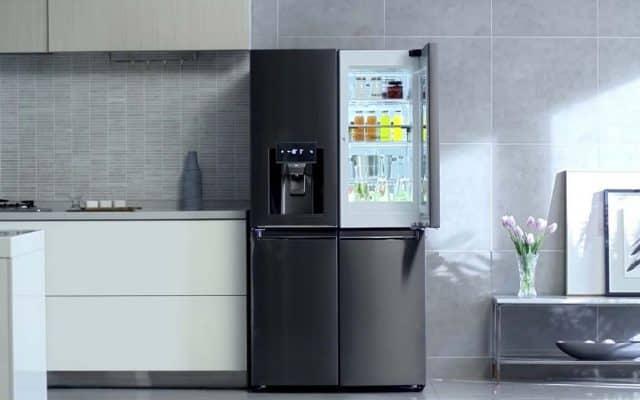 Một số lưu ý khi sử dụng tủ lạnh