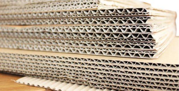 Đặc điểm cấu trúc thùng giấy carton