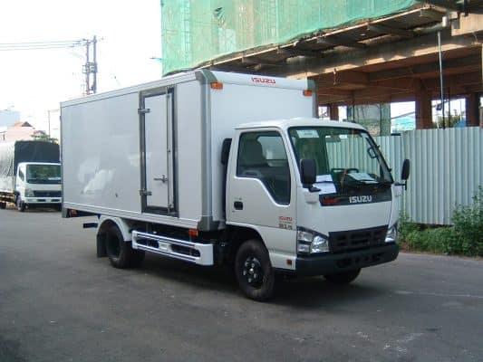Dịch vụ cho thuê xe tải chở hàng quận 10 Taxi Tải Nguyên Lợi 24H
