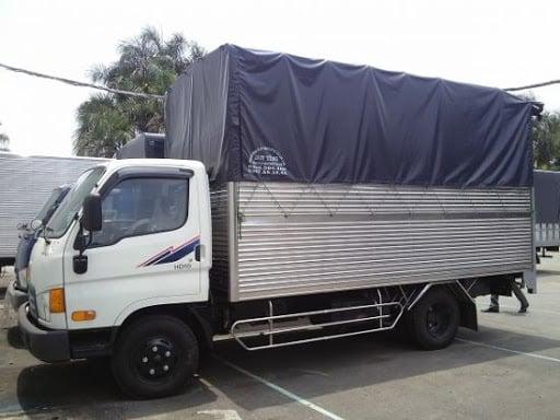 Xe tải dưới 1.8 tấn