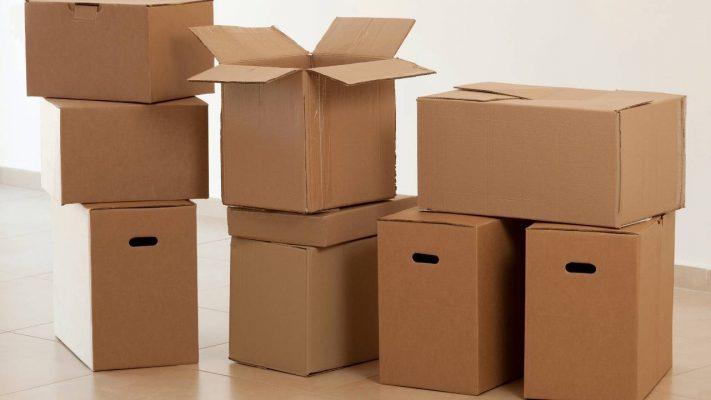 Địa chỉ mua bán thùng giấy carton giá rẻ TPHCM
