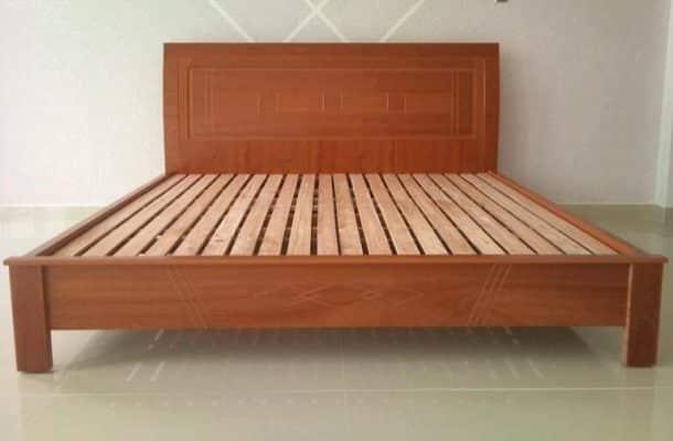 sử dụng giường ngủ cũ