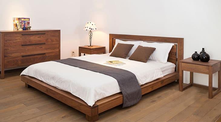 Có nên dùng lại giường cũ của người khác