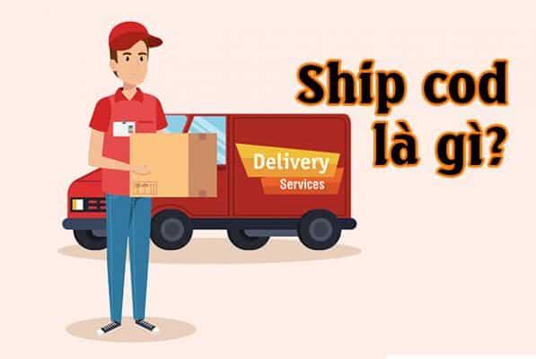 ship cod là gì?