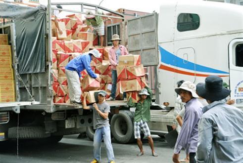 cung cấp một dịch vụ chuyển hàng Bắc Nam uy tín