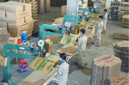 Taxi Tải Nguyên Lợi - đơn vị sản xuất thùng carton uy tín, chất lượng