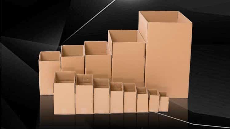 có tính ứng dụng cao trong việc đóng gói hàng hóa
