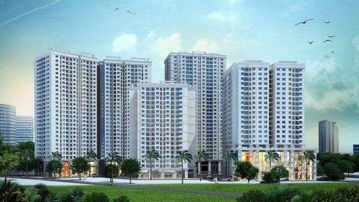 Nên xem xét và chọn chủ đầu tư kỹ lưỡng khi mua nhà chung cư